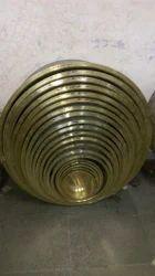 Brass Topes, Brass Pot, Brass Cooking Utensil