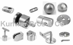 Railing Components