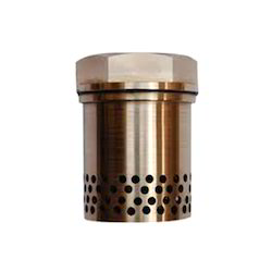 Gun Metal Foot Valve