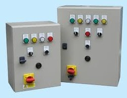 Pump Control Panels