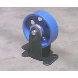 Iron Heavy Duty Caster Wheels