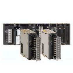 CJ1 Special I/O Units Process Analog Input Units