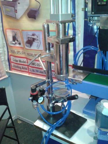 Perfume Filling Machine - Filter Press Manufacturer from Mumbai