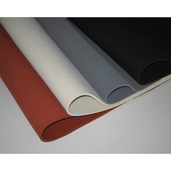 Sand Blasting Rubber Sheets