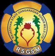 Rajasthan Ganganagar Sugar Mills Ltd.
