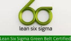 Lean Six Sigma Green Belt Certification Training in
