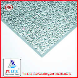 Diamond PC Sheet
