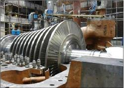 Turbine Generator Commissioning Service