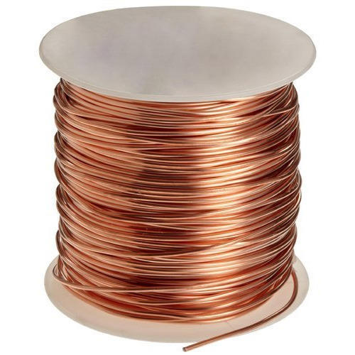 Copper Wire - Annealed Tinned Copper Wire Manufacturer from Delhi