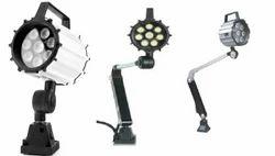 Short, Medium & Long Arm Machine Lamps