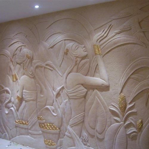 Decorative Stone Mural View Specifications Amp Details Of
