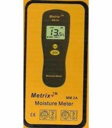 Metrix  Digital Pocket Type Moisture Meter