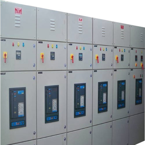 Changeover Panels Manufacturer From Hyderabad