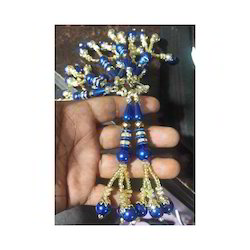 Stylish Imitation Beads Latkan