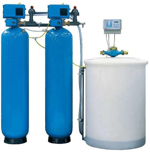 east aurora ny water treatment services