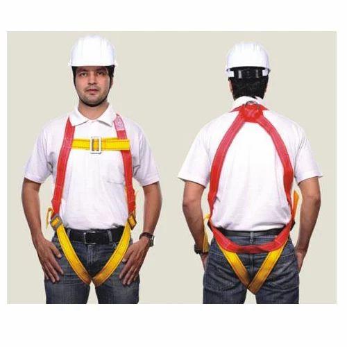 Alko Plus Full Body Safety Belt