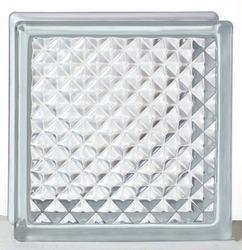 Lattice Glass Bricks
