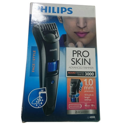 Trimmer Machine Philips Trimmer Wholesale Trader From