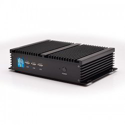 Industrial Grade Embedded Box PC i5