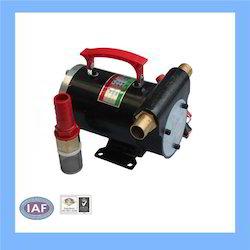 12/24 V DC Fuel Transfer Pump