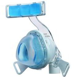Philips True Blue Nasal Face Mask- Small