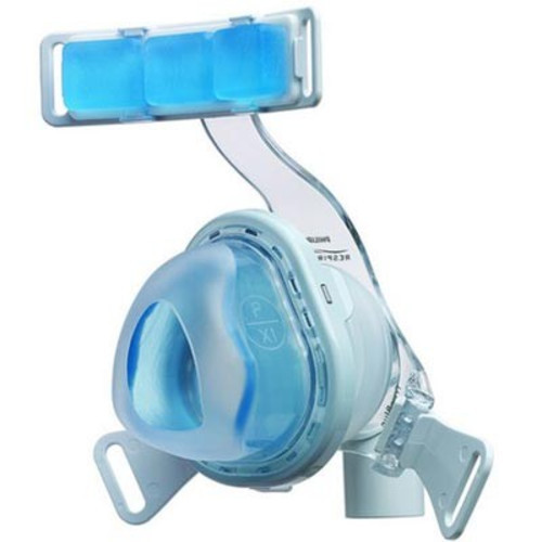 Philips True Blue Nasal Face Mask Small