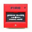 Fire Break Glass Alarm