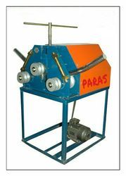 Pipe Bending Machine Motorized Model