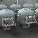 Pre Filtration Desalination Plant