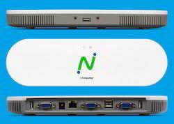 N Computing Mx-100 D