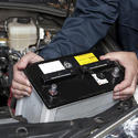 Battery Maintenance Service