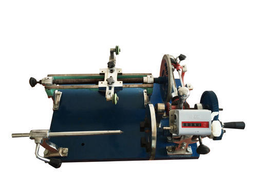 Transformer Winding Machine At Rs 6000 One Winding