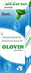 Olopatadine Hcl Eye Drop
