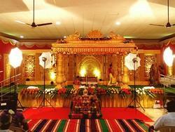 Stage decoration in chennai stage decoration event location tamilnadu junglespirit Gallery