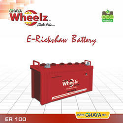 electric rickshaw battery manufacturers suppliers of e rickshaw