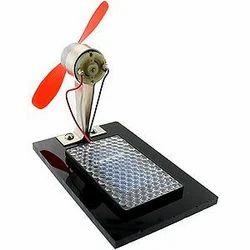 Solar BLDC Motor