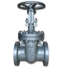KSB Cast Steel Gate Valve