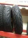 Mrf Rickshaw Tubeless Tyre