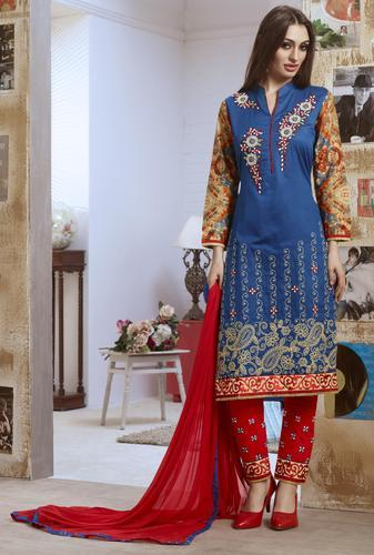 KVS Fab Party Wear Indian Ethnic Wear