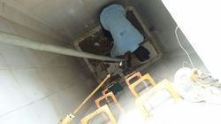 Commercial Underground Water Tank Cleaning Services