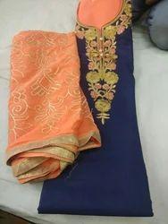Ladies Cotton Dress Material