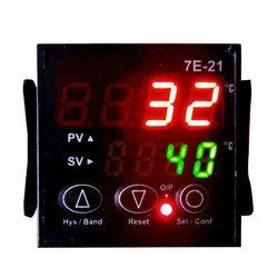 Tapman Temperature Controller, For Industrial