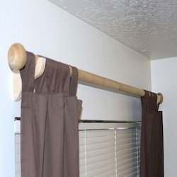 wooden curtain rods in hyderabad telangana suppliers dealers