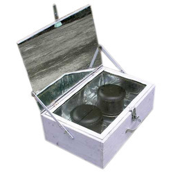 Solar Rice Steamer