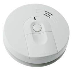 Ionization Smoke Detector, Usage: Office Buildings, Industrial Premises