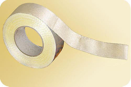 Self Adhesive High Temperature Silica Tape