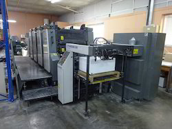 Imported Offset Printing Machine