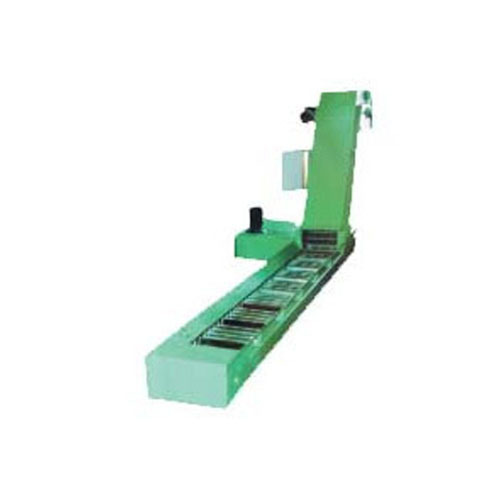 Hinged Steel Belt Conveyors