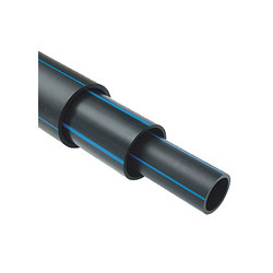 HDPE Pipe 160MM
