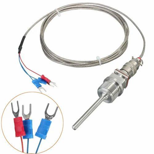 RTD PT100 Temperature Sensors